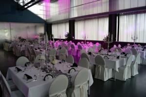 private-events-hochzeiten-geburtstage Dekoration